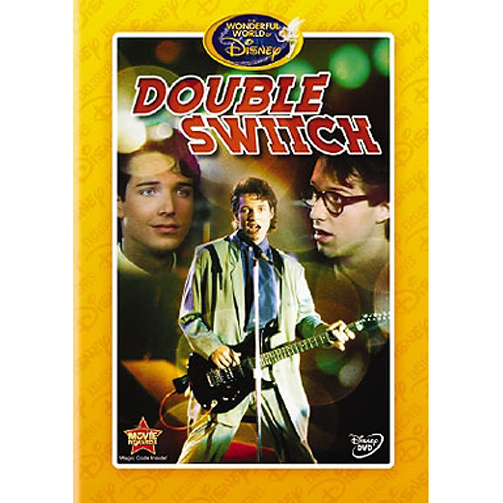 Double Switch DVD