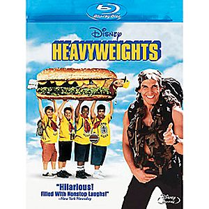 Heavyweights Blu-ray 7745055550891P