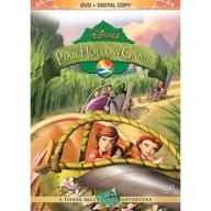 Pixie Hollow Games DVD + Digital Copy