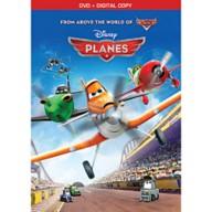 Planes DVD + Digital Copy