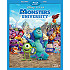 Monsters University 3-Disc Combo Pack