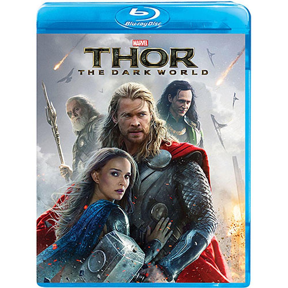 Thor Marvel Disney Store