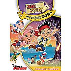 Jake and the Never Land Pirates: Jake's Never Land Rescue DVD
