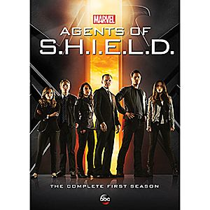 Marvel's Agents of S.H.I.E.L.D.: The Complete First Season DVD Boxed Set 7745055551310P