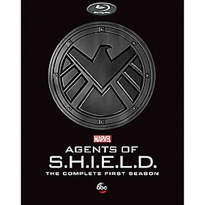 Marvel's Agents of S.H.I.E.L.D.: The Complete First Season Blu-ray Boxed Set 7745055551311P