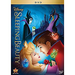 Sleeping Beauty Diamond Edition DVD