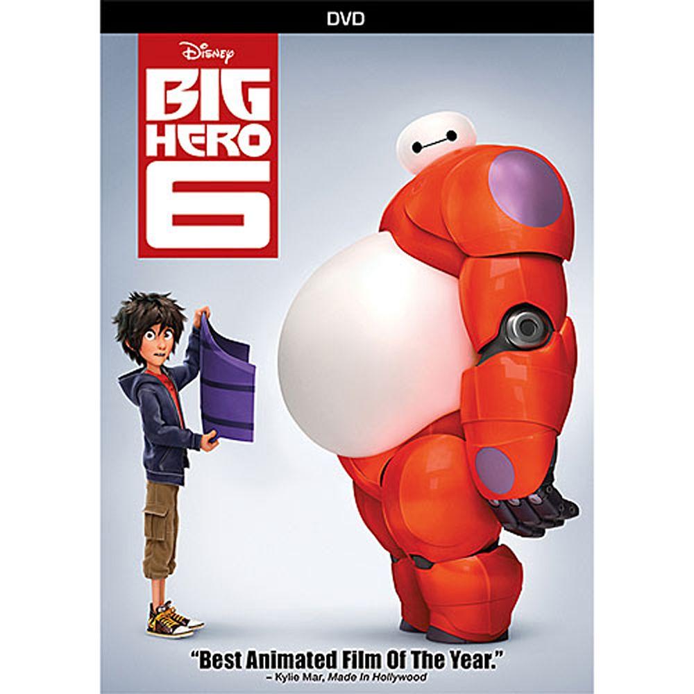 Big Hero 6 Shopdisney