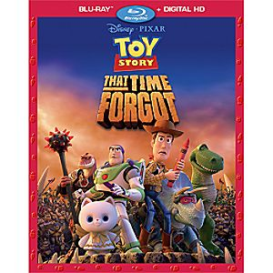 Toy Story That Time Forgot Blu-ray 7745055551643P