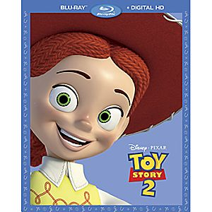 Toy Story 2 Blu-ray 7745055551735P