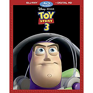 Toy Story 3 Blu-ray 7745055551736P