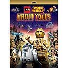 Star Wars LEGO: Droid Tales DVD