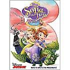 Sofia the First: The Curse of Princess Ivy DVD