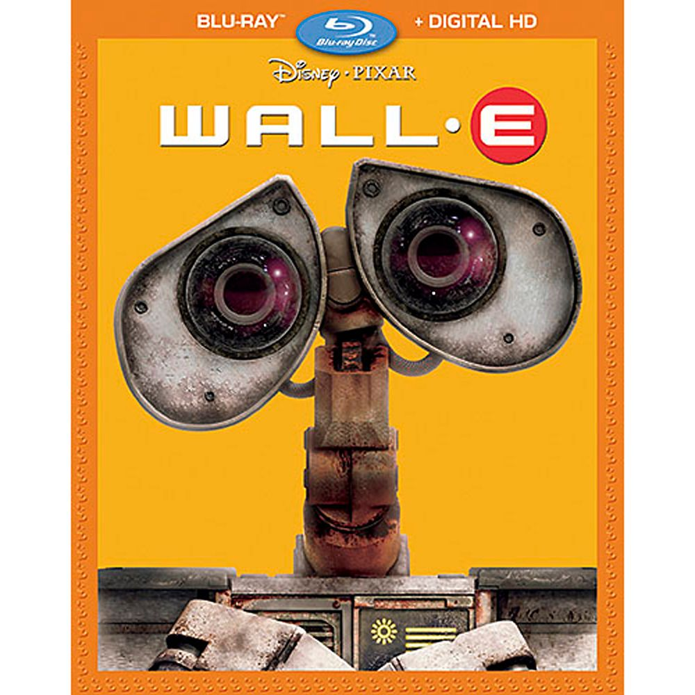 WALL•E Blu-ray