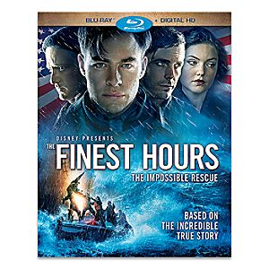 The Finest Hours Blu-ray 7745055551841P