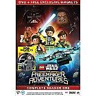 LEGO Star Wars: The Freemaker Adventures Season One DVD