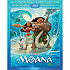 Disney Moana 3D Blu-ray Ultimate Collectors Edition