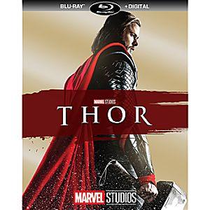 Thor Blu-ray + Digital Copy 7745055552392P