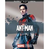 Ant-Man Blu-ray + Digital Copy