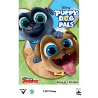 Puppy Dog Pals: Volume 1 DVD