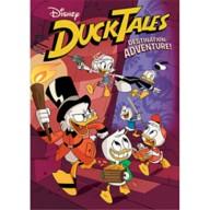DuckTales – Destination: Adventure! DVD