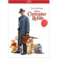 Christopher Robin DVD