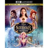 The Nutcracker and the Four Realms 4K Ultra HD