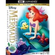 The Little Mermaid 4K Ultra HD