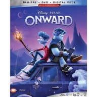 Onward Blu-ray Multi-Screen Edition