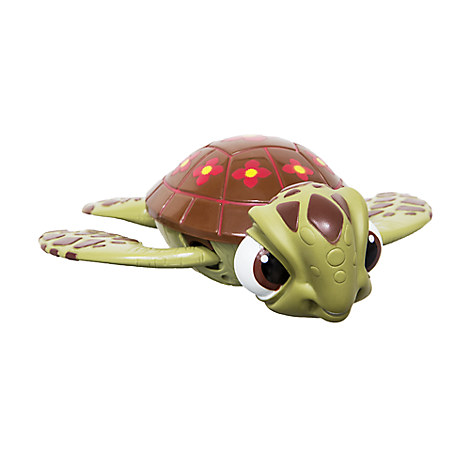 Squirt Swimming Toy