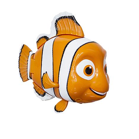 Nemo Swimming Toy