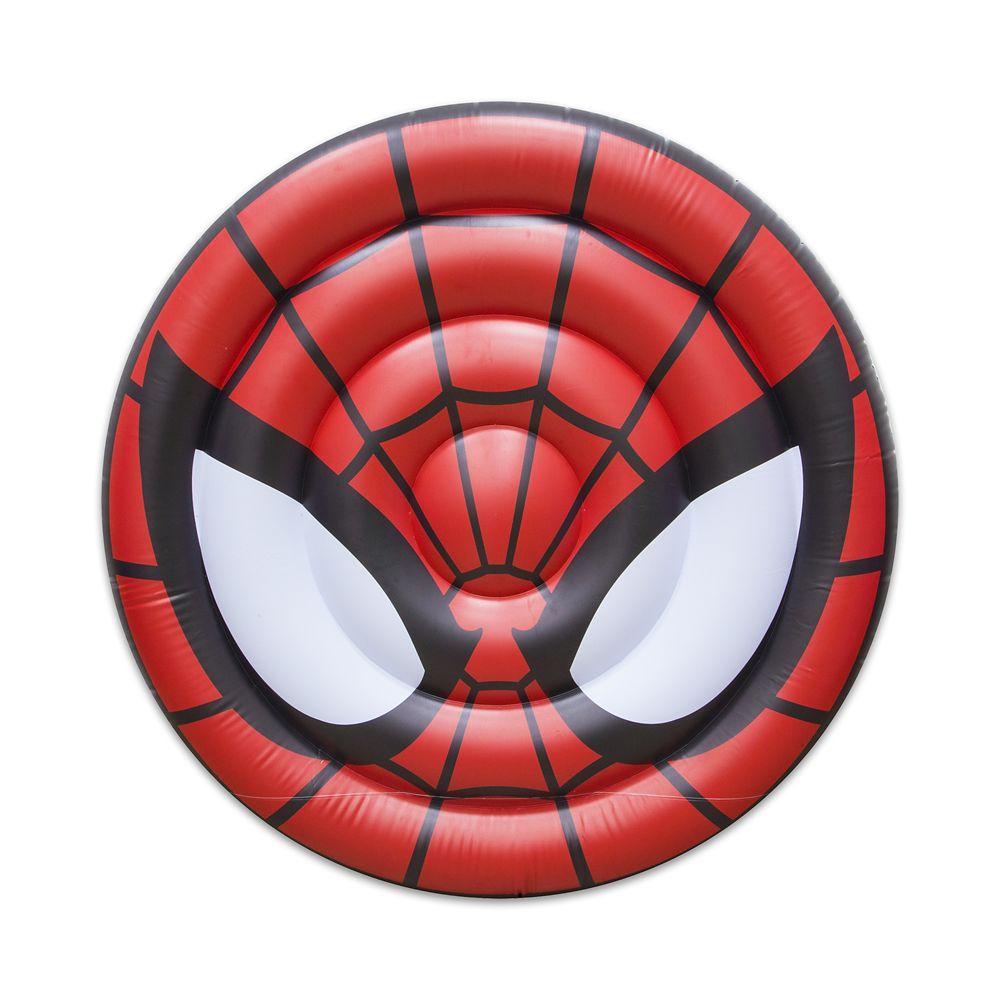 Spider-Man Shield Float