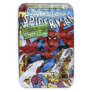 Spider-Man Marvel Comic Book Float 795861272313P