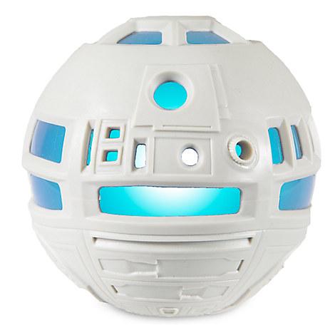 R2-D2 Light-Up Hydro Ball - Star Wars