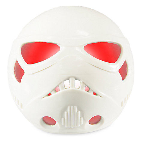 Stormtrooper Light-Up Hydro Ball - Star Wars