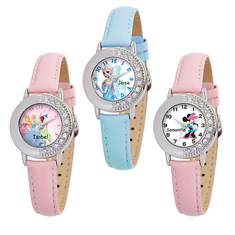 Pixie Dust Watch for Kids - Customizable
