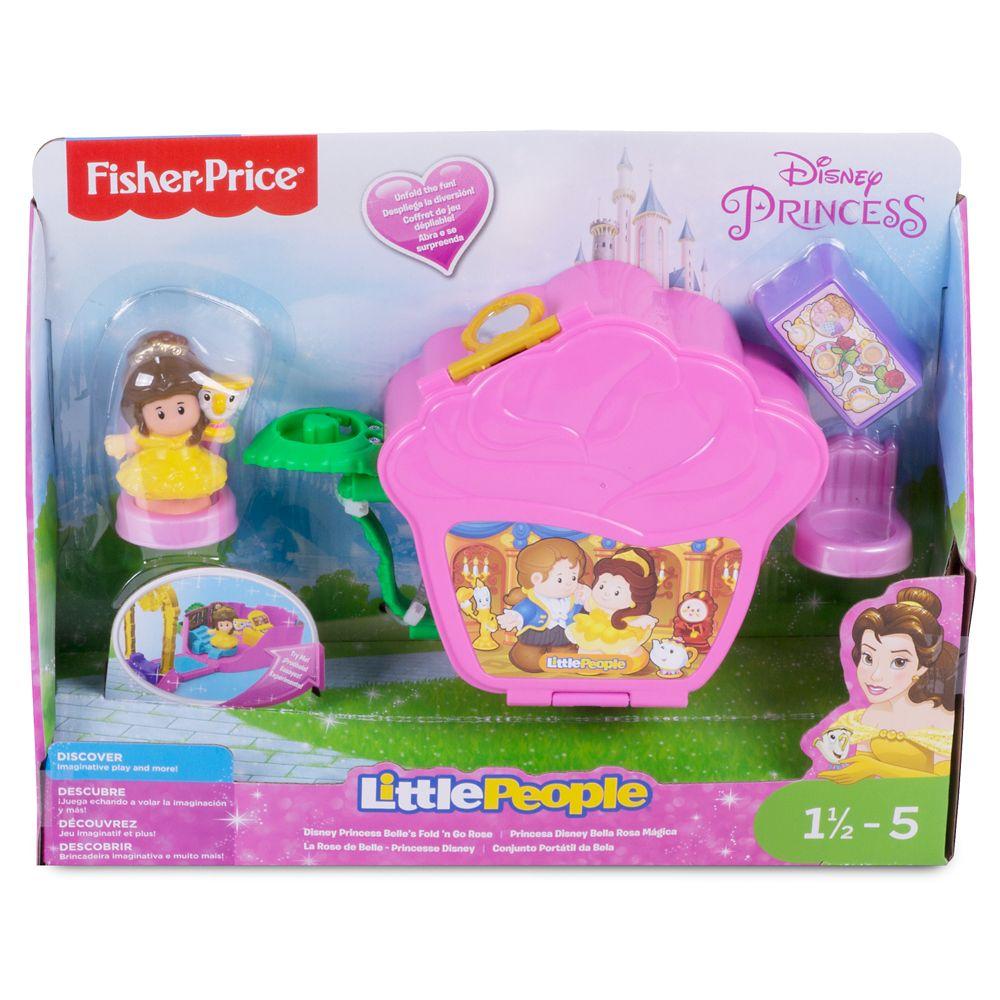 Pleasant Fisher Price Little People Disney Mickey Mouse Minnie Birthday Personalised Birthday Cards Beptaeletsinfo