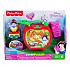 Snow White's Fold 'n Go Apple Play Set by Fisher-Price
