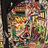Marvel Comics Rolling Luggage