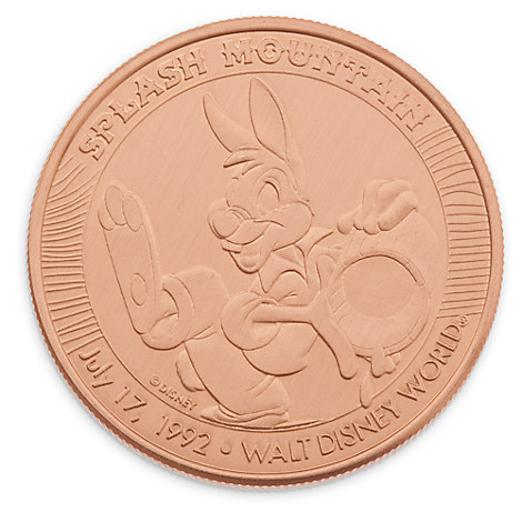 Disney Park Pack - Coin Edition - Monthly Subscriptions
