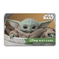 The Child Disney Gift Card eGift – Star Wars: The Mandalorian