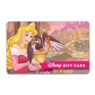 Aurora Disney Gift Card