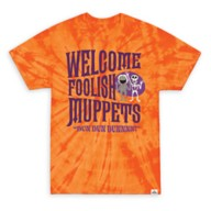D23 Gold Member ''Welcome Foolish Muppets'' T-Shirt for Kids – Muppets Haunted Mansion – Limited Release