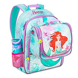 Ariel Back to School Collection