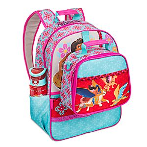 Elena of Avalor Back to School Collection