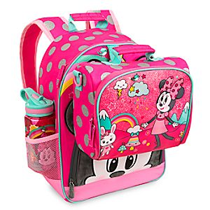 Minnie Mouse Gear Up Collection