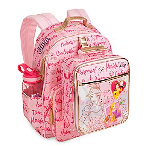 Disney Princess Back to School Collection