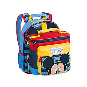 Mickey Mouse Gear Up Collection