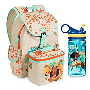 Moana Gear Up Collection