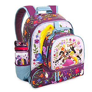 Rapunzel Back to School Collection