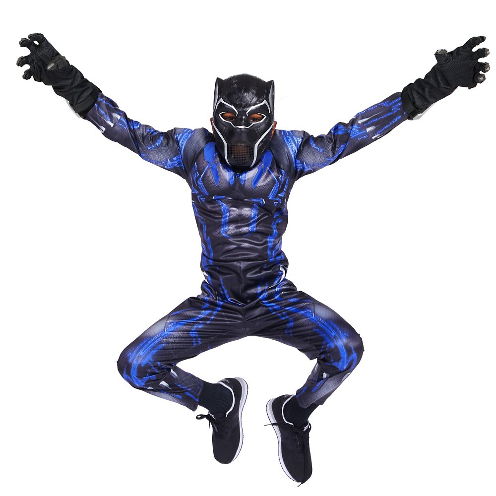 Black Panther Costume Collection for Kids
